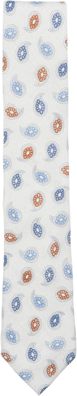 Altea Men's Paisley Necktie