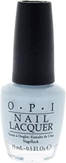 OPI Nail Lacquer, Blues