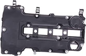 OCPTY Valve Cover Gasket Set + Valve Covers Replacement fit for 11-17 Chevrolet Cruze Sonic 1.4L