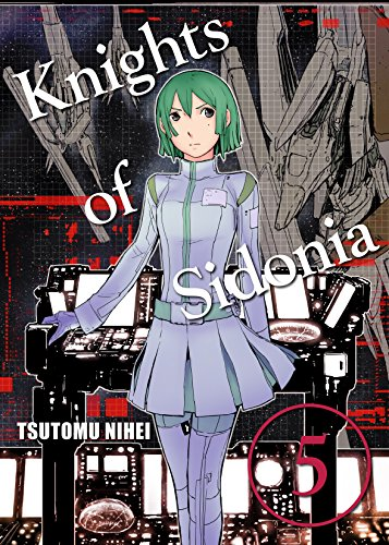 Knights of Sidonia Vol. 5 (English Edition)