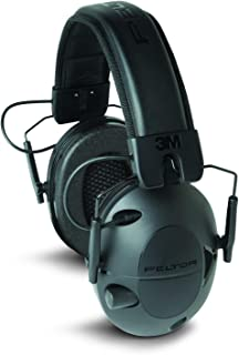 Peltor Sport Tactical 100 Electronic Hearing Protector,...