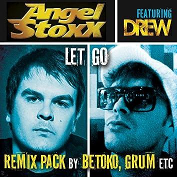 Let Go (Remix Pack)