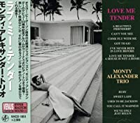 Love Me Tender by Monty Alexander