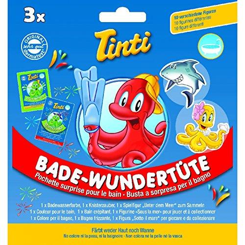 Tinti 15000306 Bade-Wundertüte-sortiert, Preis je Wundertüte