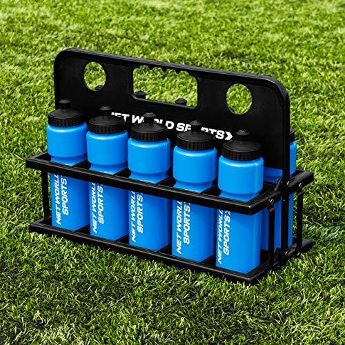 Sports Drink Water Bottle Carrier -…