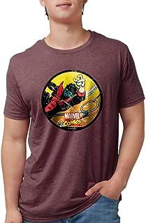 d474ed89b CafePress Nightcrawler Mens Tri Blend T Shirt Tri-Blend Tee