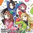 【Amazon.co.jp限定】CUE! Team Single 06「NAZO-NAZE Jumping!」(メガジャケ付)