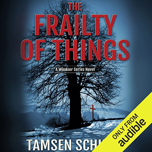 The Frailty of Things cover art