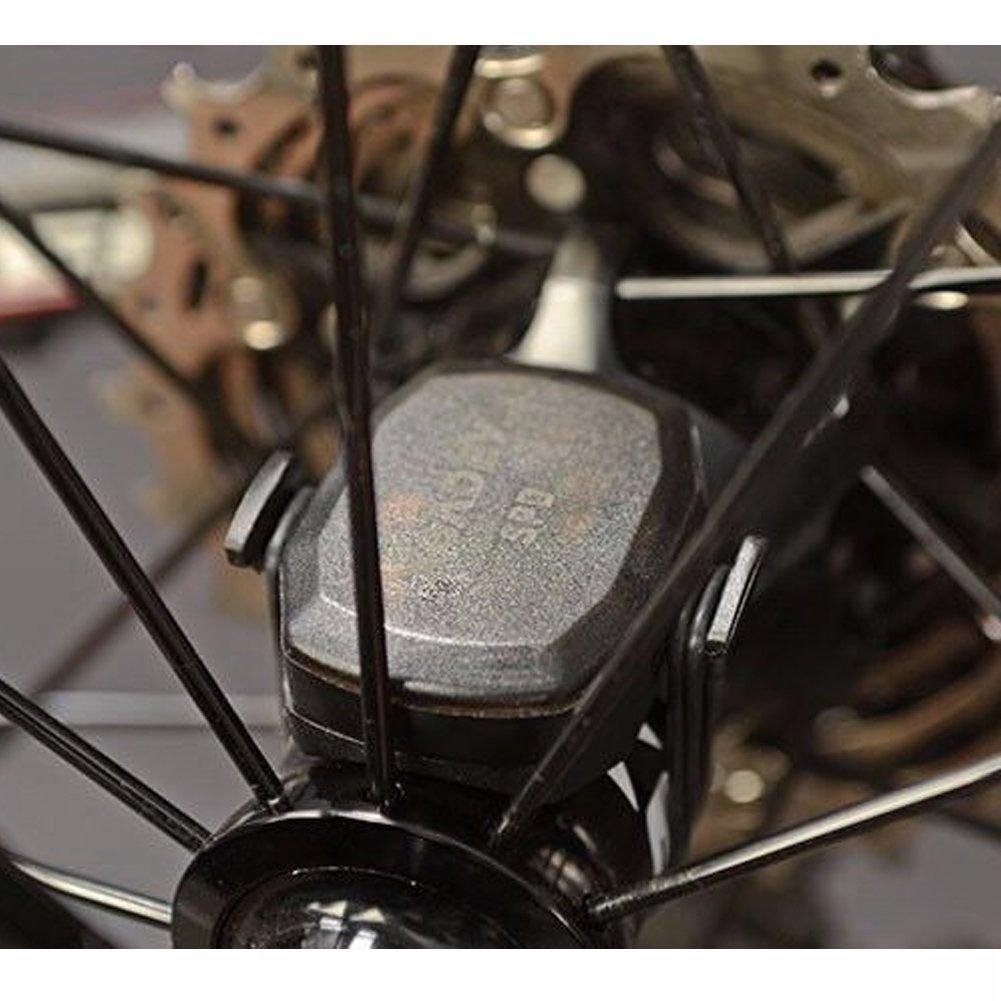 Bicicleta Sensor de velocidad y sensor de cadencia, ordenador ...