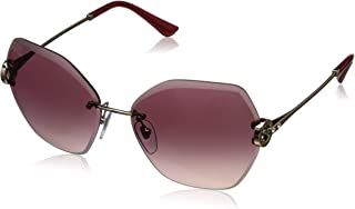 Bvlgari Women's BV6105B Sunglasses