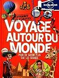 VOYAGE AUTOUR DU MONDE - INTERDIT AUX PARENTS