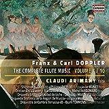 Intégrale de Musique pour Flûte Vol.7/10