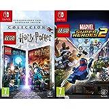 Warner Bros. Interactive Spain Lego Harry Potter Collection Nintendo Switch. Edition: Estándar + Marvel Super Heroes 2