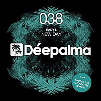 New Day (Andrey Exx & Fomichev Remixes)