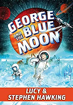 George and the Blue Moon  George s Secret Key