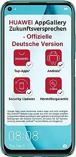 Huawei 128 P40 Lite 4G Gb Smartphone, Grön