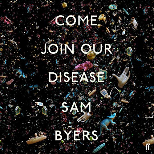 Come Join Our Disease cover art