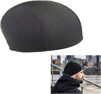 Helmet Inner Cooling Cap Best price Moisture Wicking Cooling Skull Cap 2019