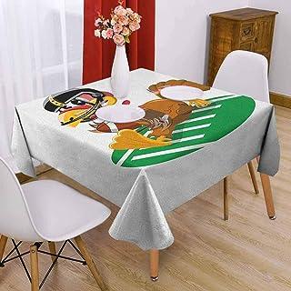 Amazon.es: De Futbol - Manteles y centros de mesa / Artículos para ...
