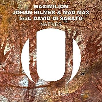 Natives (feat. David Di Sabato)