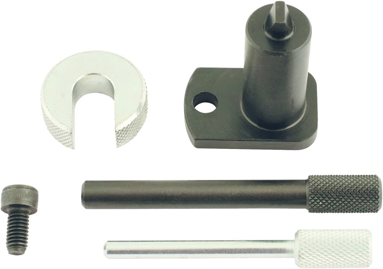 KS KS KS Tools 400.3000 Fiat   Iveco   PSA - Motoreinstell-Werkzeug-Satz, 6-tlg. B00QU7Q8NU   Deutschland  e59052