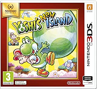 Yoshi's New Island (B0161787DM) | Amazon price tracker / tracking, Amazon price history charts, Amazon price watches, Amazon price drop alerts