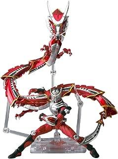 Bandai Kamen Rider Ryuki and Dragredder - S.H. Figuarts