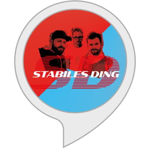 STABILES DING