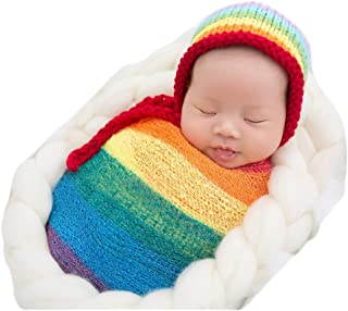 newborn rainbow outfit