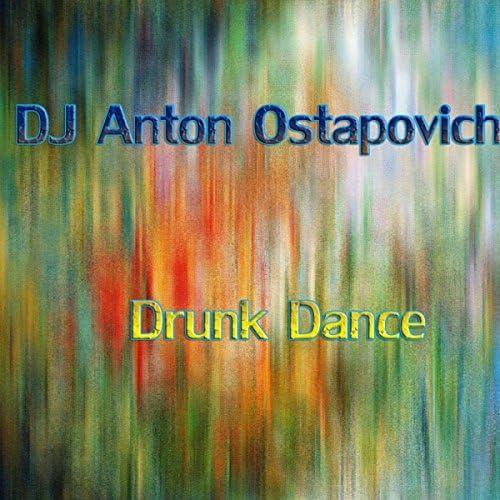 Dj Anton Ostapovich