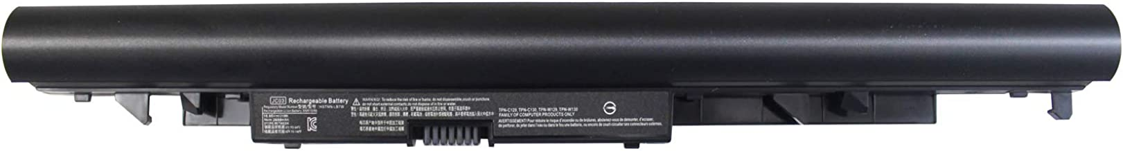 Shareway JC03 JC04 Repalcement Laptop Battery for HP 15-BS 15-BW 17-BS Series 919701-850 919700-850 HSTNN-DB8E HSTNN-HB7X HSTNN-DB8A HSTNN-DB8B PN-Q186 Q187 [10.95V 31Wh] - 12 Months Warranty!