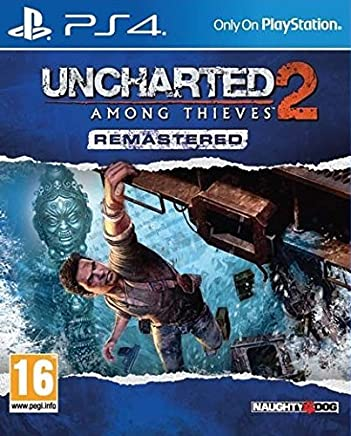 Sony Uncharted 2: Among Thieves  [PlayStation 4 ]