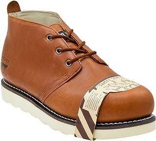 Steel Toe Work Boot 5