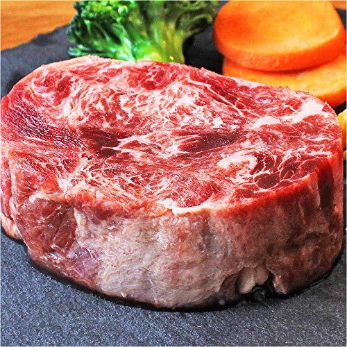 牛肉 シャトーブリアン テンダーロイン ステーキ 極厚3cm以上 ステーキ肉 肉ギフト 牛ヒレ (1kg6枚)