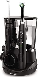 Waterpik Complete Care 5.5 Water Flosser & Oscillating Toothbrush - Black
