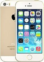 5S 16GB Gold by Original I P H O N E with 8MP Dual LED Dual Tone Flash HDR 1 Year Warranty