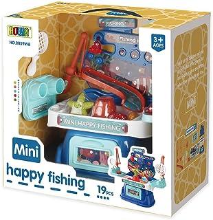 BOWA Mini Happy Fishing Game 19pcs