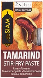 DE SIAM Tamarind Stirfry Paste 30 gm