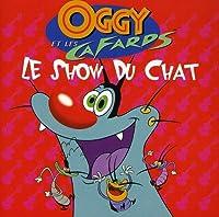 Oggy & Les Cafards L'album