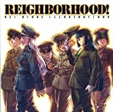 REIGHBORHOOD!REI HIROE ILLUSTRATIONS