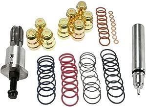 KingFurt Injector Sleeve Cup Removal Tool & Install Kit F4TZ9F538A For 1994-2003 Ford Powerstroke 7.3L F4TZ-9F538-A, 1814376C1