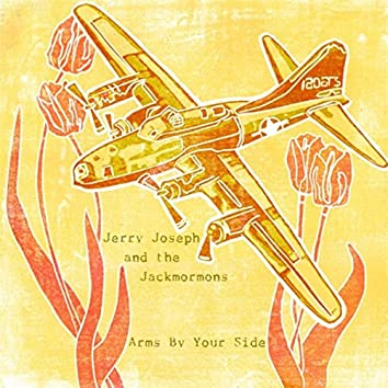 Arms By Your Side - Single