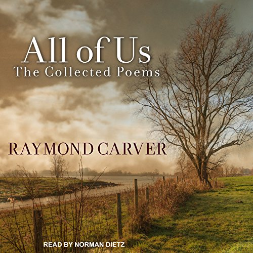 All of Us audiobook cover art