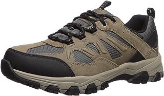 حذاء المشي لمسافات طويلة أوتلاين سوليجو تريل أكسفورد للرجال من سكيتشرز