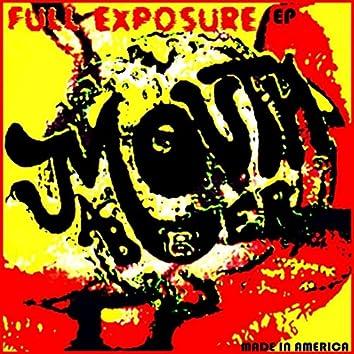 Full Exposure EP