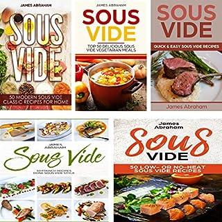 Sous Vide: 5 Books in 1 cover art