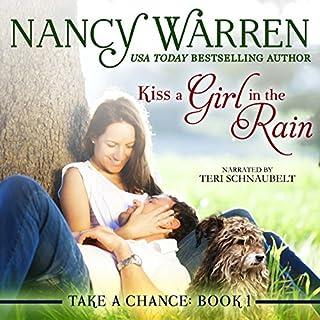 Kiss a Girl in the Rain cover art