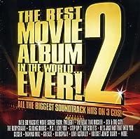 Best Movie Album in the by Best Movie Album in the World Ever! (2011-03-11)