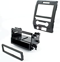 Best Kit BKFMK526 2009-14 Ford F-150 (Select Models) Single ISO W/Pocket or Double Din