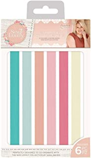 Sara Davies Sew Lovely Signature Collection - Cotton Embroidery Threads